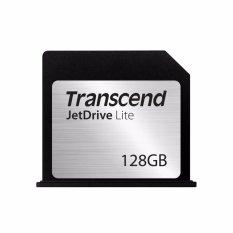 Hình ảnh Thẻ mở rộng bộ nhớ cho Macbook Transcend JetDriveLIte330 128GB