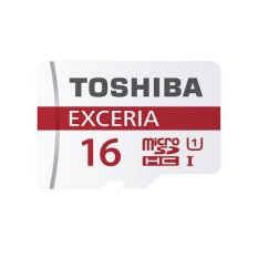 Giá Bán Thẻ Nhớ 16Gb Tốc Độ Cao Up To 48Mb S Toshiba Uhs 1 Micro Sdhc Class10 Trực Tuyến