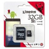 Mua Thẻ Nhớ Kingston 32Gb Sdhc C10 Uhs I 45Mb S Sdc10G2 32Gbfr Mới Nhất