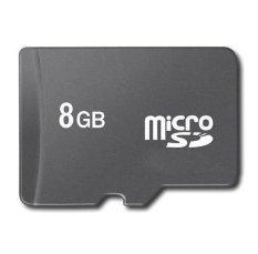 Thẻ Nhớ Memory Card Micro Sd Accessory 8Gb Đen Oem Chiết Khấu 40