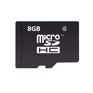 Thẻ nhớ Micro Memory Card SD MT-05 8GB (Đen) thumbnail