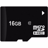 Thẻ nhớ Micro SD 16G (Đen)