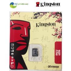 Thẻ nhớ micro SD Kingston 32GB class 10 - Bảo hành 5 năm - Shop Thế giới điện máy