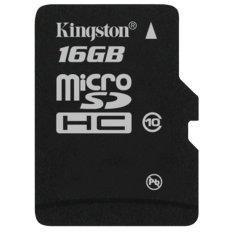 Mã Khuyến Mại Thẻ Nhớ Micro Sd Kingston Class 10 16Gb Rẻ