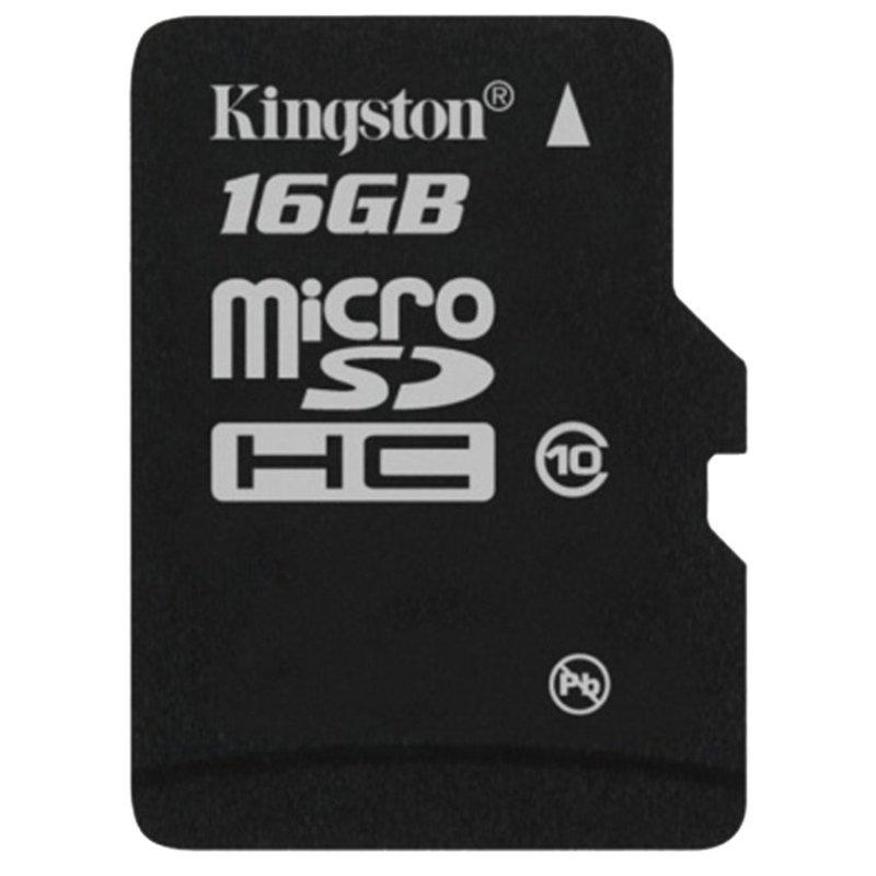 Thẻ nhớ micro SD Kingston class 10 16GB