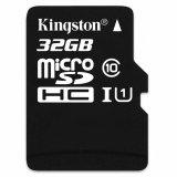 Ôn Tập Cửa Hàng Thẻ Nhớ Micro Sd Kingston T Flash Card 32Gb Đen Trực Tuyến