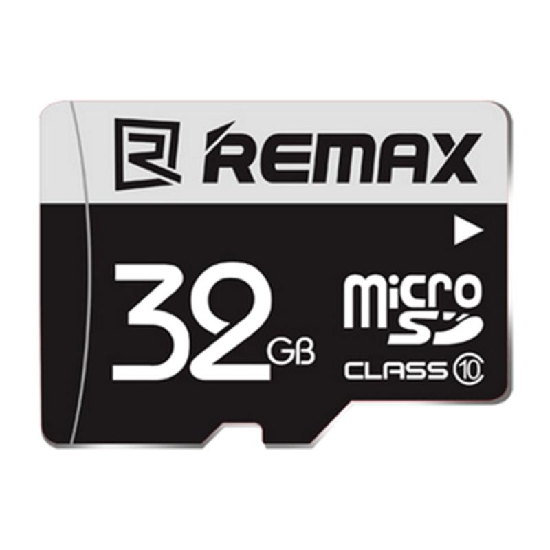 Thẻ nhớ Micro SD Remax 32GB Class 10