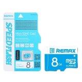 Bán Thẻ Nhớ Micro Sd Remax 8Gb Xanh Remax Rẻ