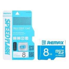 Mua Thẻ Nhớ Micro Sd Remax 8Gb Xanh Trực Tuyến