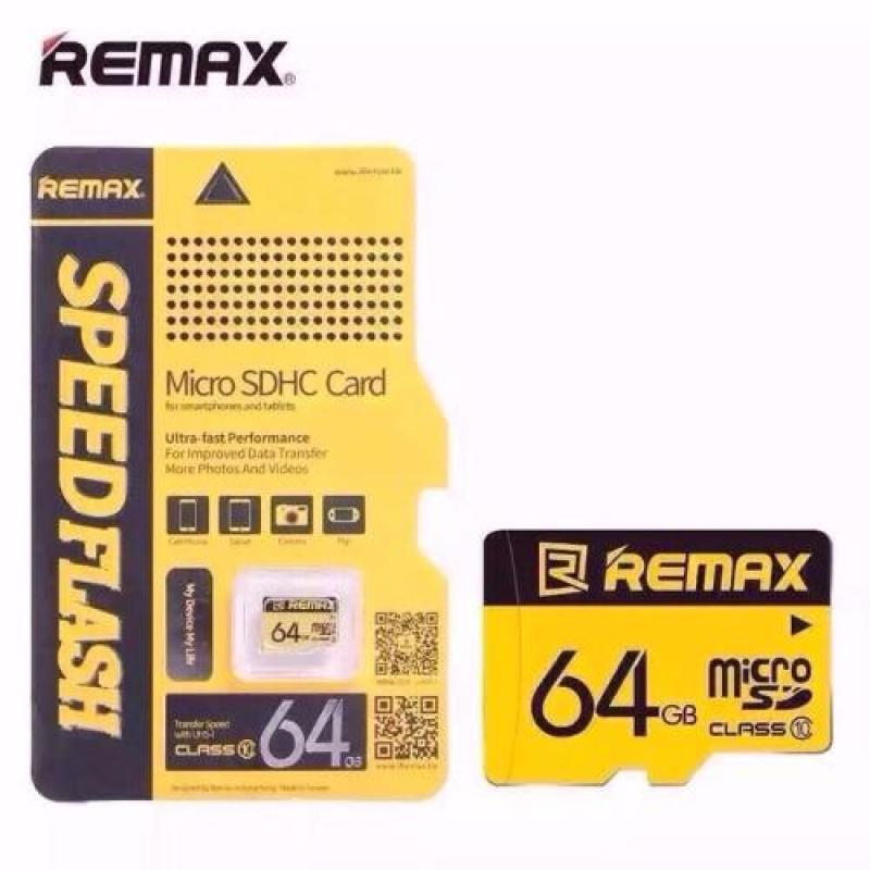 Thẻ nhớ Micro SDHC 64G class 10