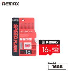 Ôn Tập Cửa Hàng Thẻ Nhớ Micro Sdhc Remax 16Gb Class 10 Trực Tuyến