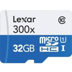Mã Khuyến Mại Thẻ Nhớ Micro Sdhc Uhs1 Lexar 32Gb 300X Lexar Mới Nhất