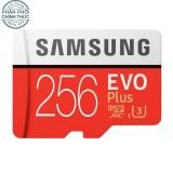 Thẻ Nhớ Microsd Samsung Evo Plus U3 256Gb Model 2017 Hang Phan Phối Chinh Thức Samsung Chiết Khấu 30