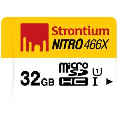 Thẻ nhớ MicroSDHC Nitro UHS-1 32Gb 466X