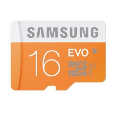 Bán Thẻ Nhớ Samsung Microsd Evo Class 10 16Gb