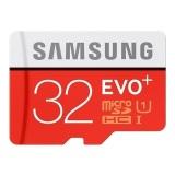 Bán Mua Thẻ Nhớ Microsdhc Samsung Evo Plus 32Gb 80Mb S Đỏ