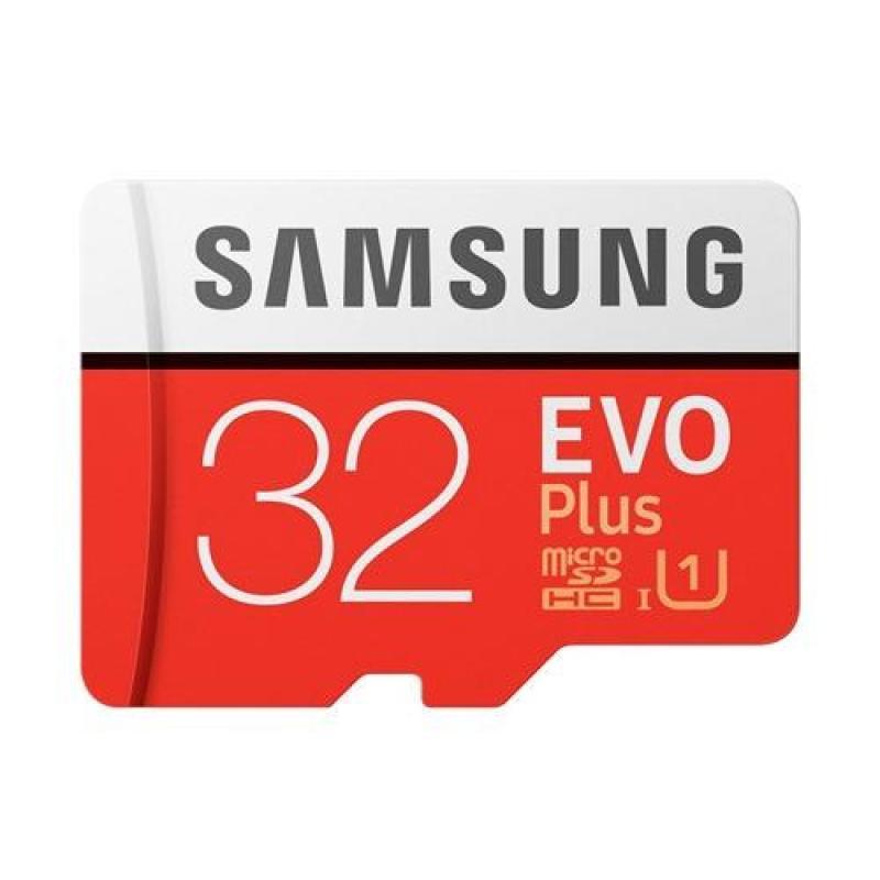 Thẻ Nhớ MicroSDHC Samsung EVO Plus U1 32GB