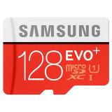 Bán Thẻ Nhớ Microsdxc Samsung Evo Plus 128Gb Nang Cấp Len 100Mb S Chuẩn U3 Hỗ Trợ 4K Đỏ Rẻ Trong Hồ Chí Minh