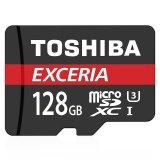 Giá Bán Thẻ Nhớ Microsdxc Toshiba Exceria U3 128Gb 90Mb S Đen Toshiba