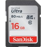 Mã Khuyến Mại Thẻ Nhớ Sdhc Sandisk Ultra 533X Class 10 Uhs I 80Mb S 16Gb Trong Hồ Chí Minh