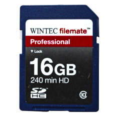 Bán Thẻ Nhớ Sdhc Wintec Class 10 16Gb Rẻ