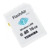 Cửa Hàng Thẻ Nhớ Toshiba Flashair Sd Wifi Class 10 16Gb Trắng Rẻ Nhất