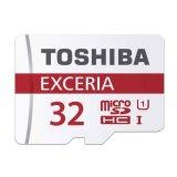 Bán Thẻ Nhớ Toshiba Micro Sdhc Class 10 Uhs 1 32Gb Đen Toshiba Rẻ