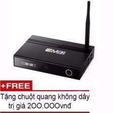 Thiết Bị Android Tv Box Enybox Em92 Ram 2Gb Rom 16Gb Tặng Chuột Quang Khong Day Enybox Chiết Khấu