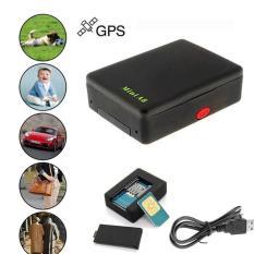 Hình ảnh THIẾT BỊ ĐỊNH VỊ MINI A8 GẮN SIM GSM/GPRS/GPS