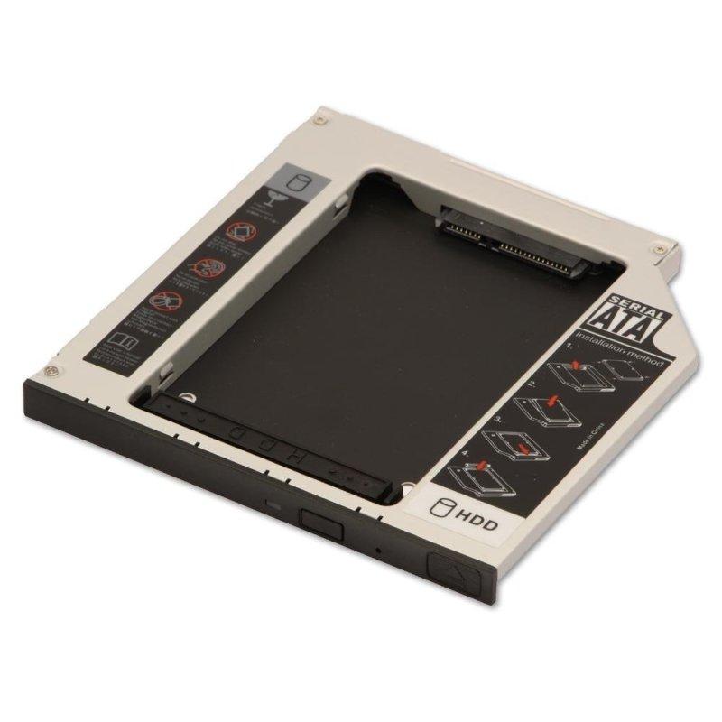 Bảng giá Thiết bị gắn thêm SSD/HDD thay vào vị trí của ổ DVD cho laptop Phong Vũ