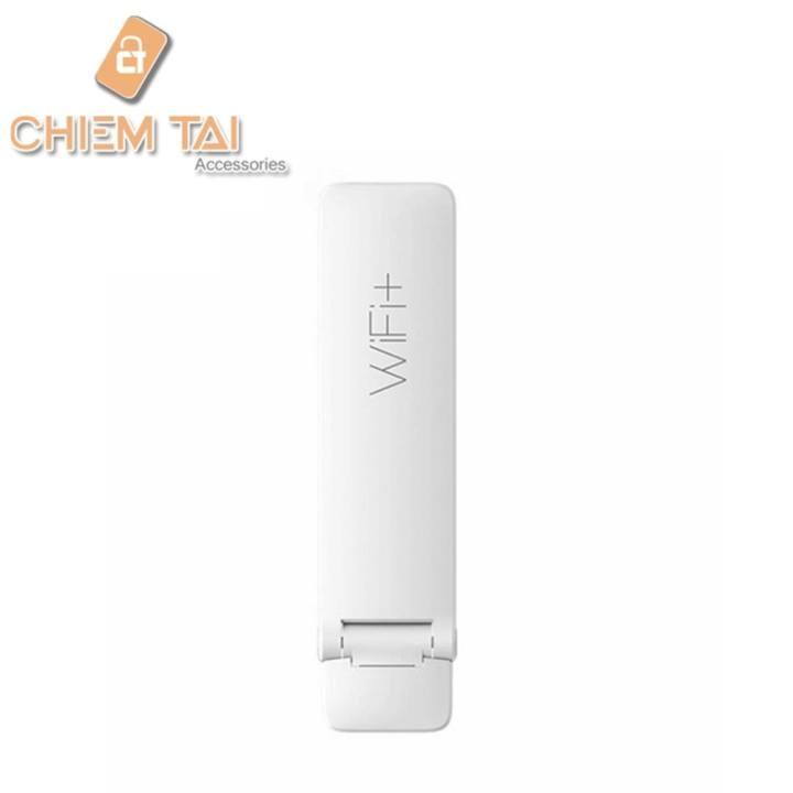 Thiết bị khuếch đại Repeater Wifi Xiaomi Mi Plus version...