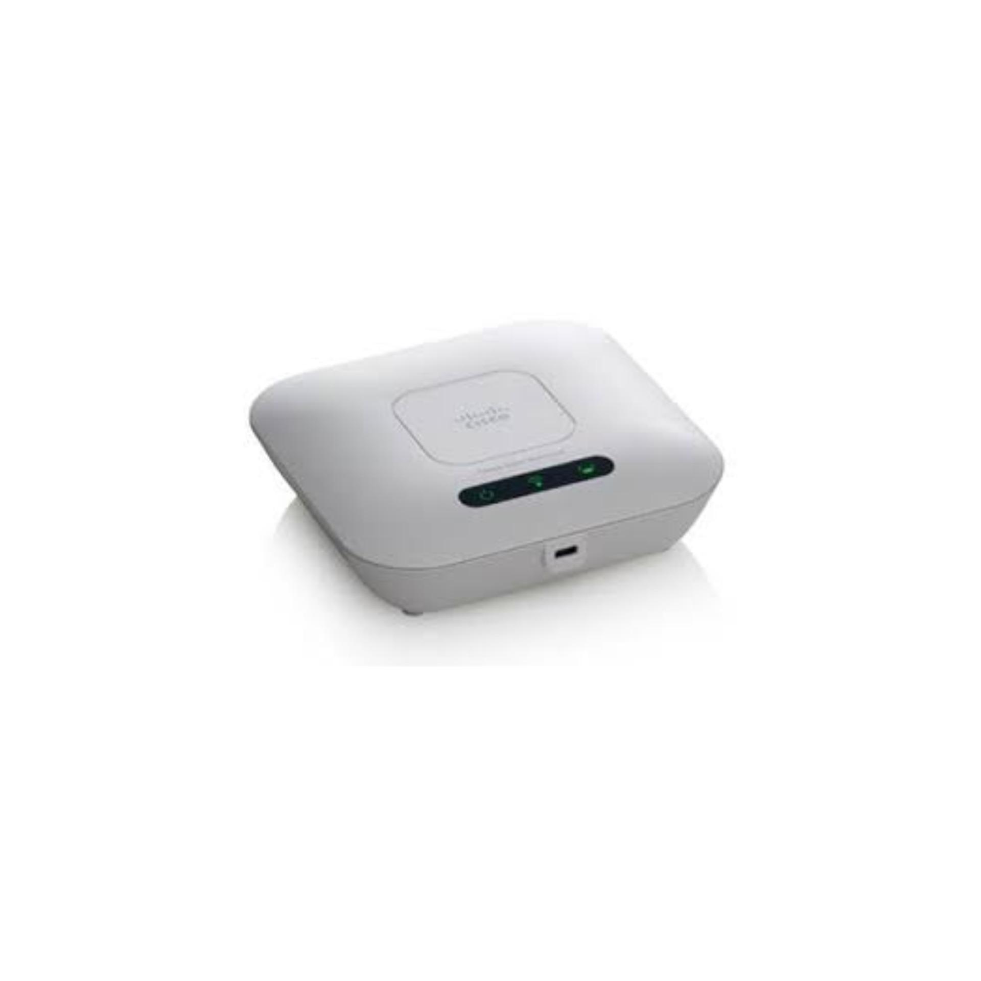 Thiết Bị Mạng Cisco Wap121-E-K9 N300 Access Point