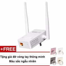 Mua Thiết Bị Mở Rộng Song Wifi Totolink Ex200 Trắng Tặng Gia Đỡ Vong Tay Hang Phan Phối Chinh Thức Hồ Chí Minh