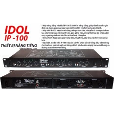 Chiết Khấu Sản Phẩm Thiết Bị Nang Tiếng Idol Ip 100