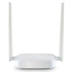 Giá Bán Thiết Bị Phat Song Wifi 2 Anten Tốc Độ 300M Tenda N301 Trắng Mới Rẻ