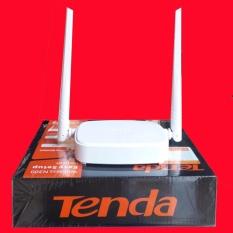 Bán Mua Thiết Bị Phat Song Wifi Tenda N300 Model N301 2 Rau Trắng Tốc Độ 300Mbs Vietnam