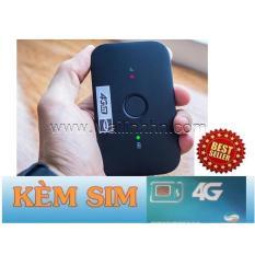 Thiết Bị Phat Wifi 4G Lte Huawei E5573Cs 322 150Mbp Khuyến Mại Sim 4G Đen Mới Nhất