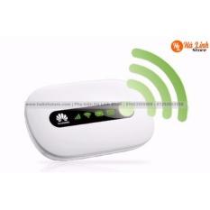 Hình ảnh Thiết bị phát wifi Huawei E5251s-2 từ sim 3G, 4G