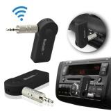 Thiết bị tạo Bluetooth Ở xe hơi Car Bluetooth H44-ĐEN (Đen)