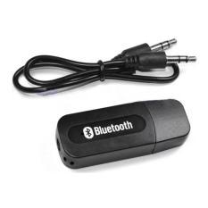 Thiết bị USB tạo bluetooth kết nối âm thanh (đen)