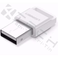 Mua Thiết Bị Usb Thu Bluetooth 4 Ugreen Us192 30443 Trắng Trực Tuyến Rẻ