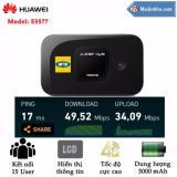 Mua Thiết Bị Wifi 4G Huawei E5577 Khuyến Mại Sim 4G Trong Hà Nội