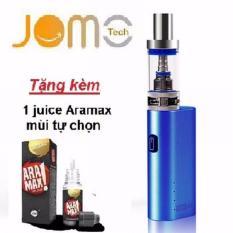 Hình ảnh Thuốc lá điện tử vape kits Jomo Lite 40w màu xanh