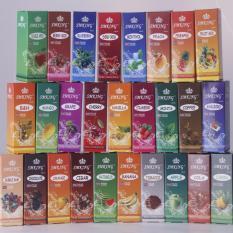 Tinh dầu thuốc lá điện tử - Vape cao cấp vị Chocolate ( Socola ) loại 10ml