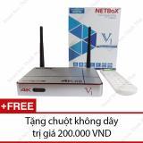 Ôn Tập Tivi Box Netbox V1 Ktg Hd2 Chuột Khong Day Ebus 200 000 Vnđ