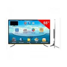 Hình ảnh Tivi LED Smart ASANZO 55inch ( kính cường lực, internet, DVBT2)