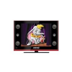Hình ảnh Tivi LCD Asanzo 18 inch