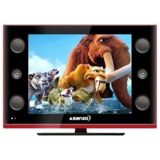 Hình ảnh Tivi LCD Asanzo 20inch HD – Model 20K150US (Đen)