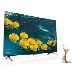 Bảng giá Tivi LED 3D LG Ultra HD 4K 84UB980T