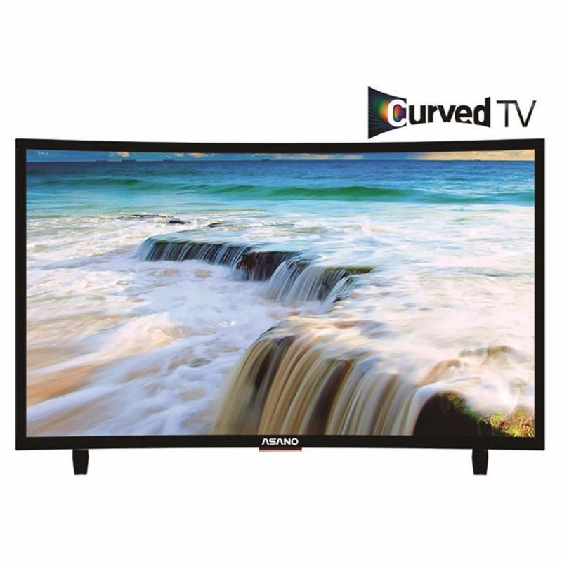 Bảng giá Tivi LED Asano 32 inch màn hình cong HD – Model C32DU3000